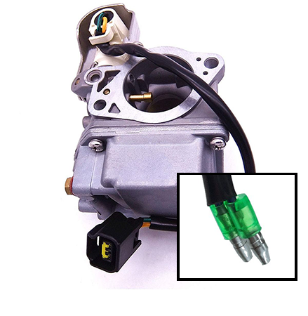Yamaha 25HP F25 & T25 4-Stroke Outboard Carburetor