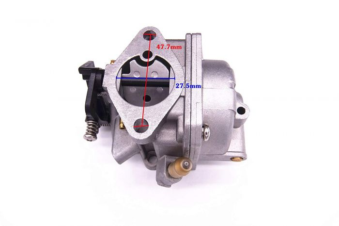 Tohatsu 3 5HP (2006 and Newer) 4-Stroke Outboard Carburetor