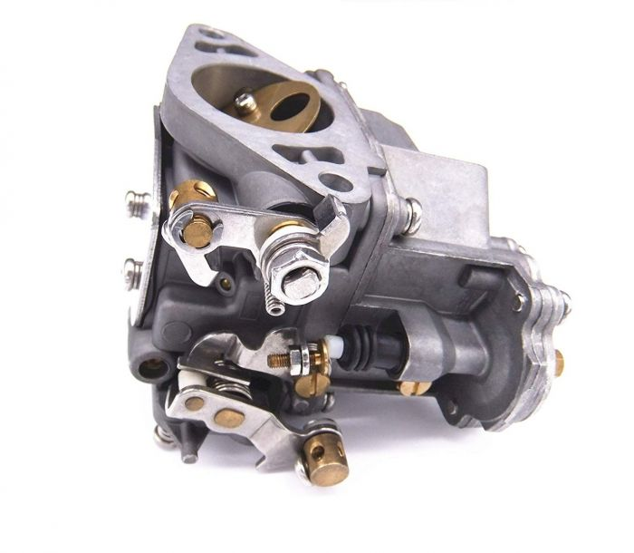 Mercury 15HP 1999 2007 4 Stroke Outboard Carburetor
