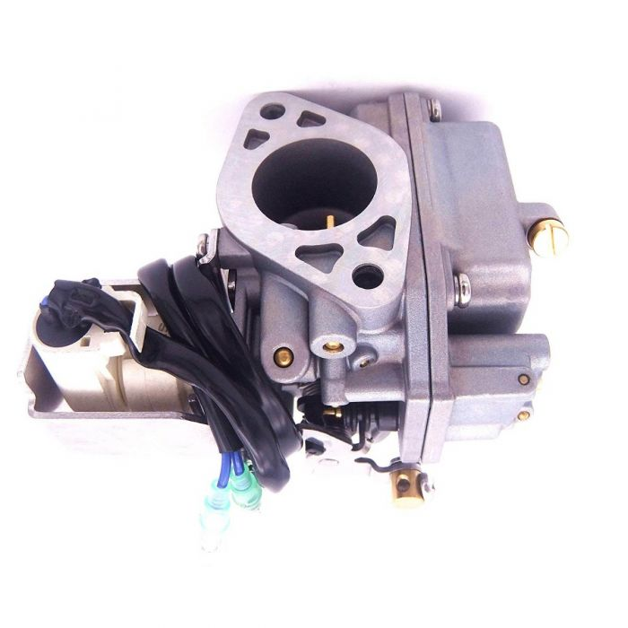 Mercury 25HP 1998 2001 4 Stroke Outboard Carburetor