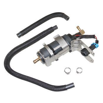 Mariner Optimax Fuel Pump Clean — Totoku